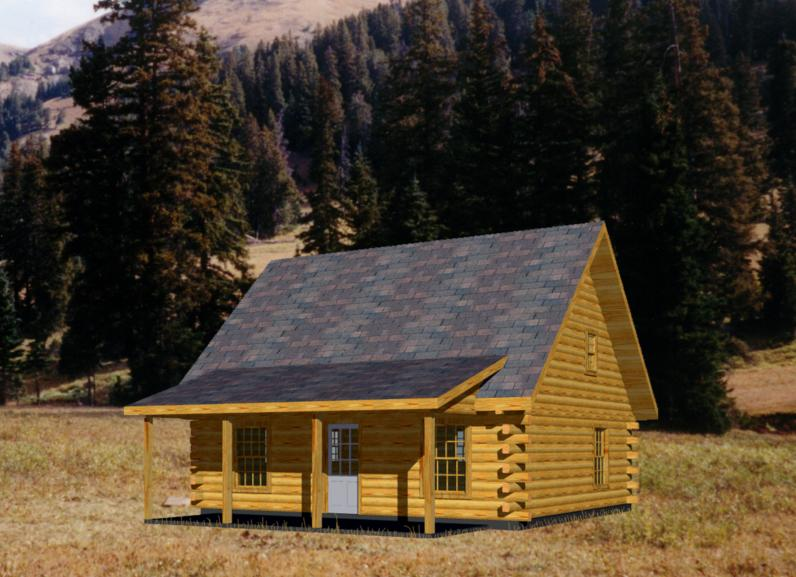 cabin series floorplans the original lincoln logs