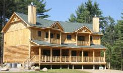 Tall Timbers Lodge & Resort