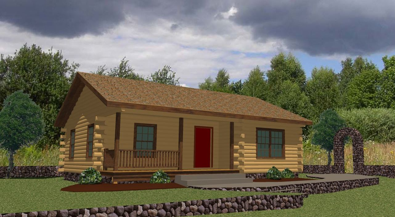 The Bear Creek $44,990.00*